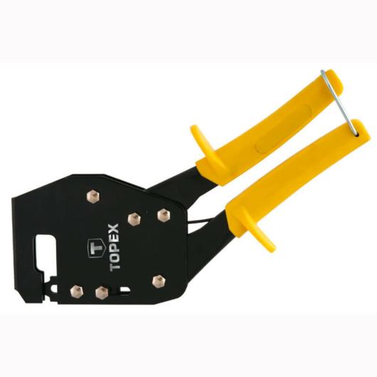 Peremező fogó 260 milliméter